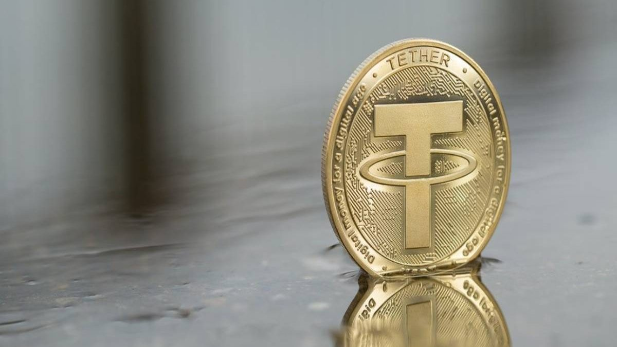 What is Tether? – Definition, Buy, and More
