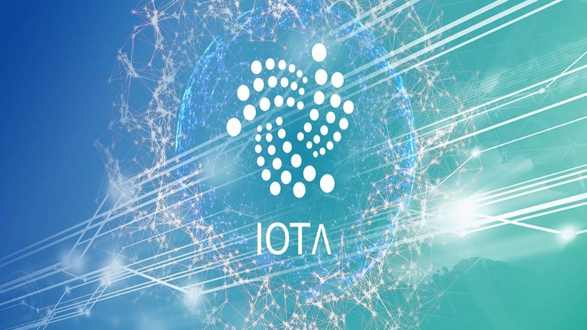 What is IOTA? – Definition, Valuation, and More