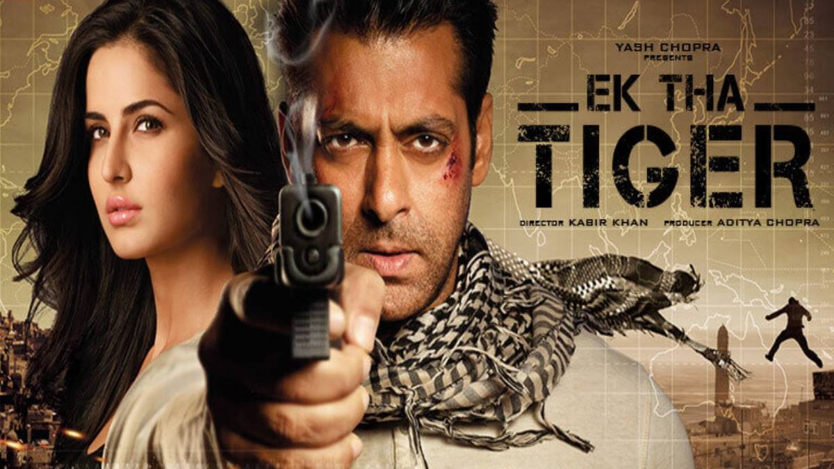 Ek Tha Tiger Watch and Download and Free Movie Online