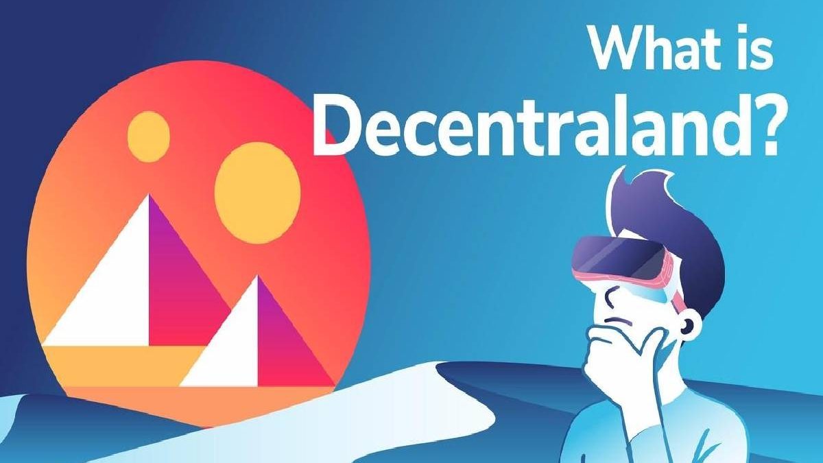 What is the Decentraland?  – Definition, Digital Land