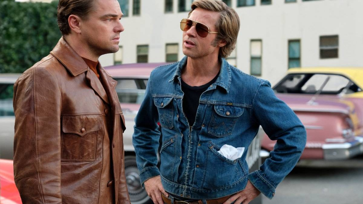 Once Upon in Hollywood 2019 FastDL and Free Movie Torrent