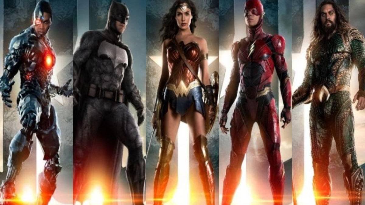 Justice League (2017) – TORRENT Movie Download Y.I.F.Y.