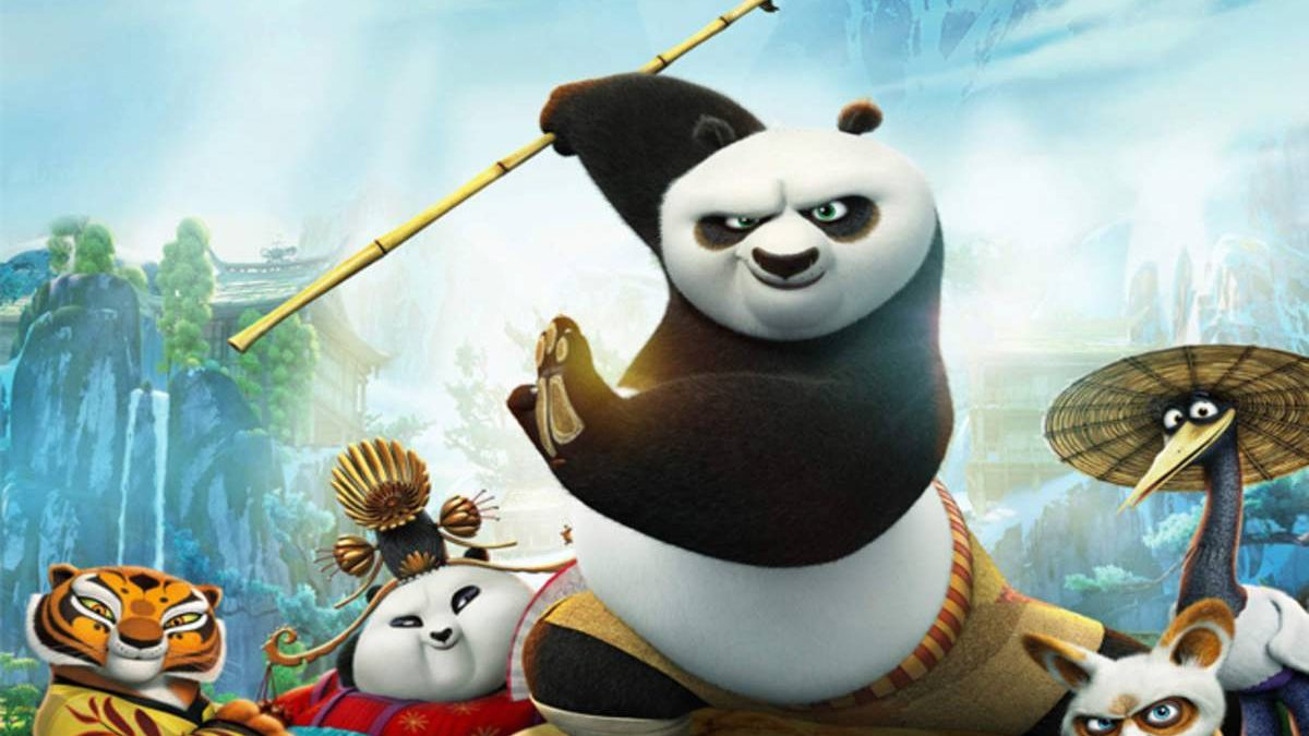 Watch and Download Kung Fu Panda 3 Full Movie