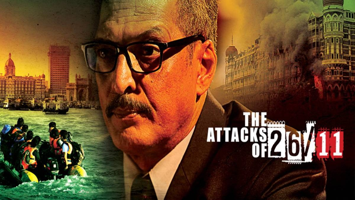 Download and Watch The Attacks of 26/11 2013 Full Movie