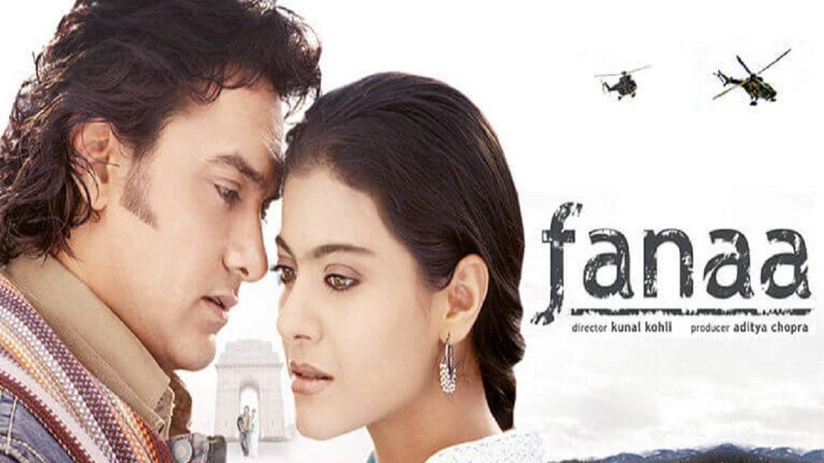 Watch and Download Fanaa Hindi Full Movie