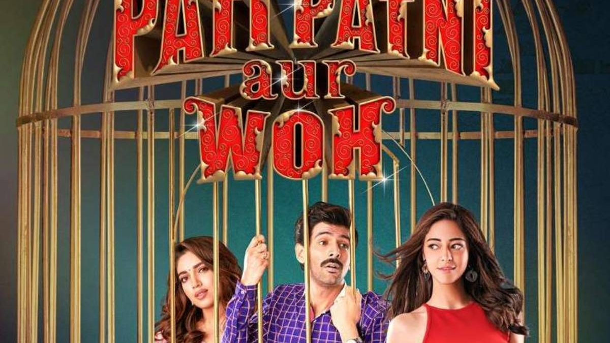 Watch and Download Pati Patni Aur Woh