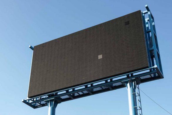 Billboard Signs