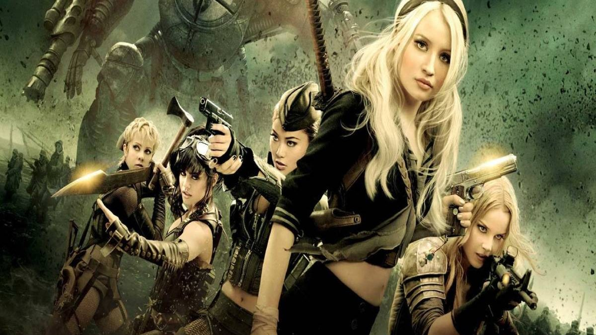 Seven Movies Whose Storyline Is Set In the World of a Video Game