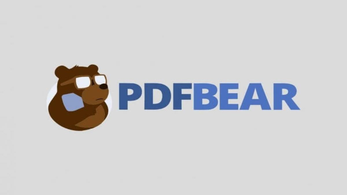 Concisely Convert PDF to Excel with PDFBear
