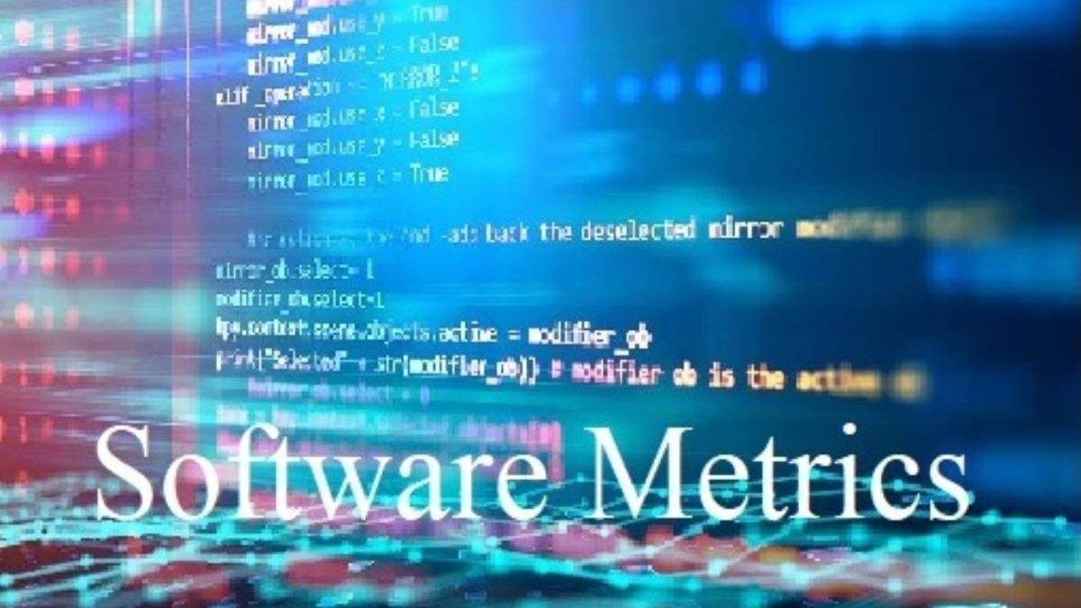What is Software Metrics in Software Engineering?